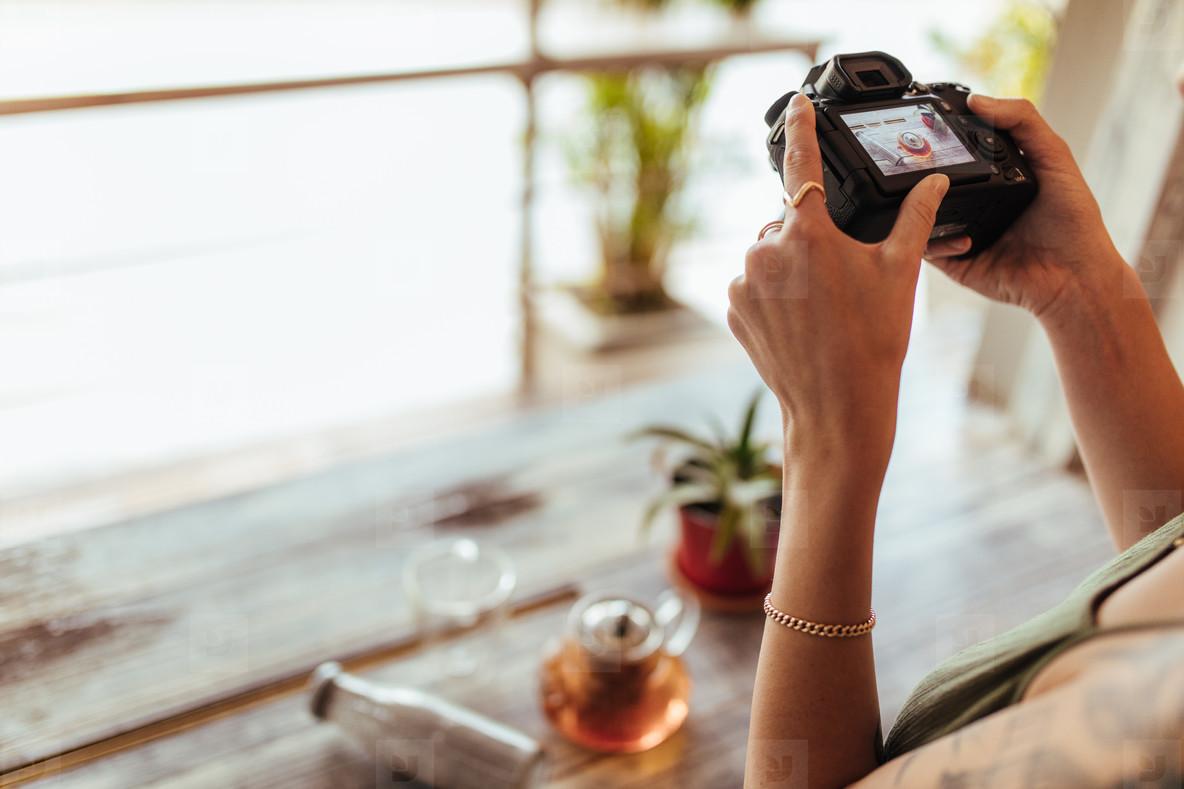 Fotografías de tu negocio